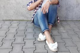 Żakiet & jeansy – elegancka klasyka
