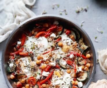 DARMOWA DIETA 1700 kcal: wegetariańsko-wegańska